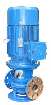 Industrial Range Pumps